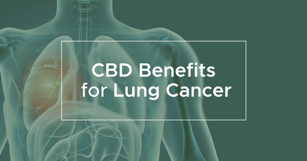 CBD oil Benefits for Lung Cancer | We Are Canna